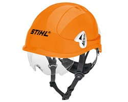 Casco Stihl DYNAMIC LIGHT