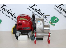 Verricello Portable Winch PCW3000